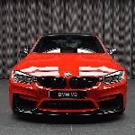Elektrifikasi BMW M Bisa Terjadi