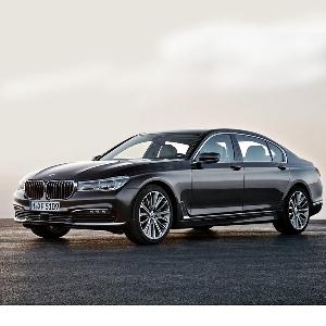 BMW Seri 5 2017 Belum Bisa Masuk di Tanah Air, Ini alasannya?