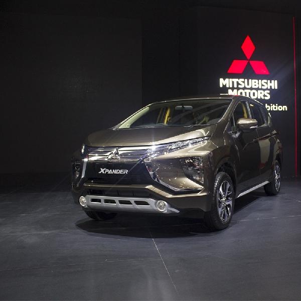 Baru Dirilis, Dua Varian Baru Mitsubishi Xpander Langsung Laris Manis