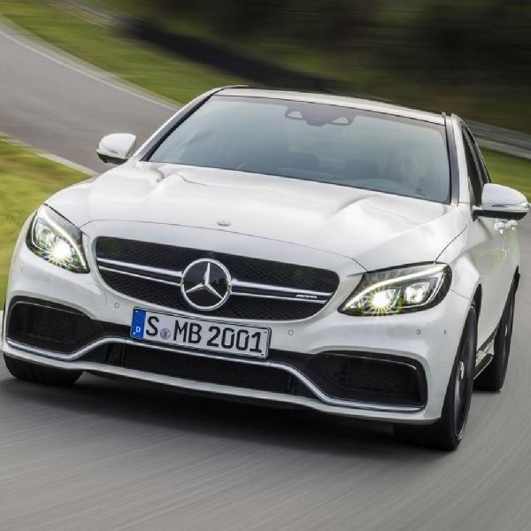 Mercedes-AMG Segera Hadirkan C53