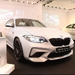 All-New BMW M2 Competition Resmi Diperkenalkan di Indonesia
