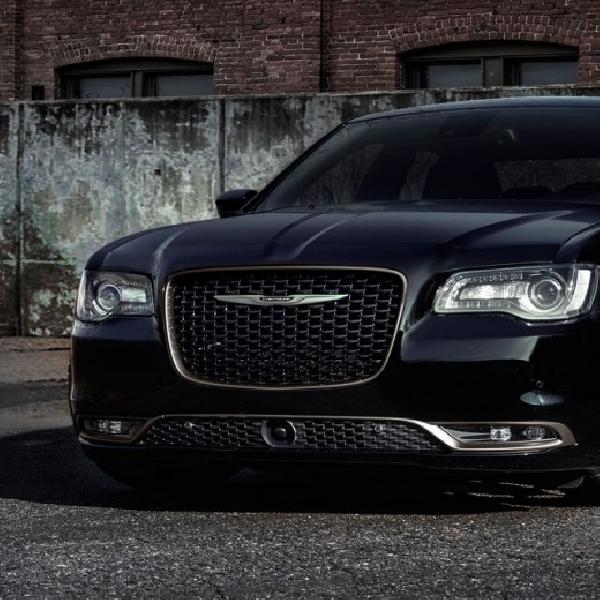 Chrysler 200S dan 300S Alloy Edition akan Hadir Lebih Segar