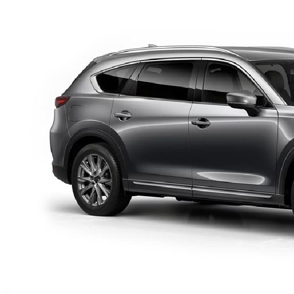 Harga dan Spesifikasi Mazda CX-8 Sudah Terkuak