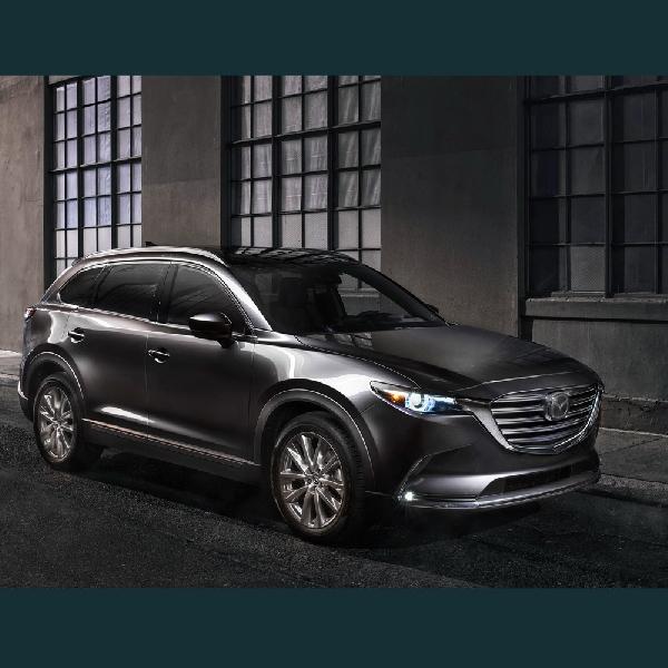 Manjakan Penumpang Belakang, Mazda Sediakan Tambahan Fitur Hiburan