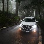 Kenalkan All New Rush Ke Pelanggan, Toyota Hadir Di Pusat Perbelanjaan Ritel Jakarta