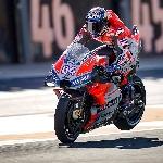 MotoGP: Ducati Serius Turun di Ajang Balap Moto3