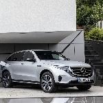 Mercedes-Benz Bangun Pabrik Baru di AS