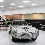 Aston Martin DB4 G.T Kembali Diproduksi