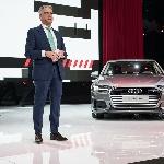 """VW """"Istirahatkan"""" CEO Audi Rupert Stadler"""