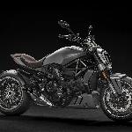 Ducati Persiapkan Warna Baru untuk Pameran Mendatang