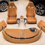Interior Veyron Ada di e-Bay
