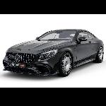 Bakal Ada Mercedes-AMG S63 Bertenaga 789 Hp di Jenewa 2018