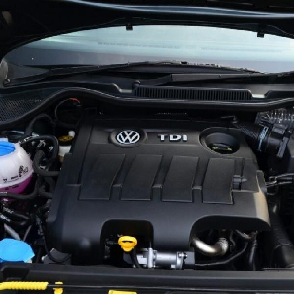 Di India, Volkswagen Ameo Usung Mesin Diesel Baru