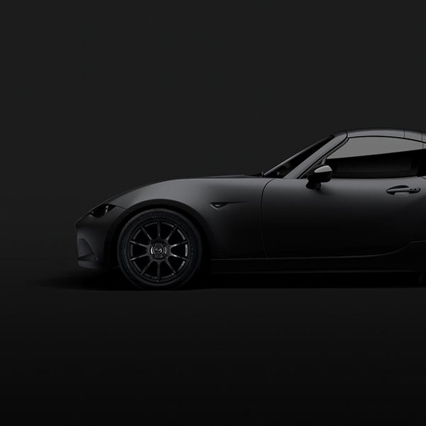 Diet Ketat MX-5 Speedster Evolution Concept