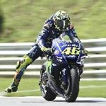 MotoGP: Direktur Medis MotoGP Terkejut Rossi akan Berlaga di Aragon