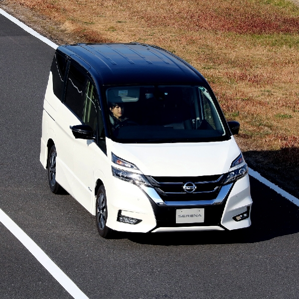 Nissan ProPilot Raih Japan Car of the Year Innovation Award