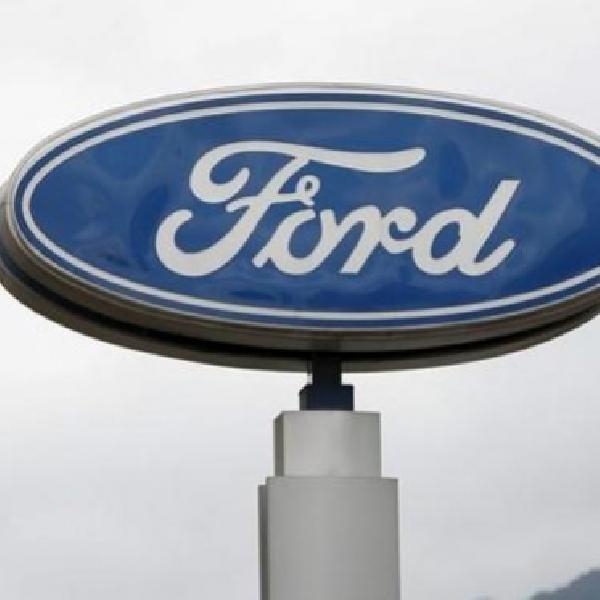 Dongkrak Penjualan, Ford Bakal Kenalkan Tujuh Model di Tahun ini