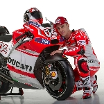 MotoGP: Dovizioso Lebih Cepat dari Lorenzo
