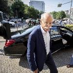 CEO Daimler Diganti, Dieter Zetsche Pindah ke Posisi Ini