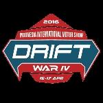 Pertamax IIMS Drift War 2016 Siap Digelar