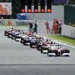 F1: 4 Mobil Dalam 1 Baris Start Jadi Pertimbangan F1