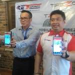 GT Radial Luncurkan Aplikasi Tirezone