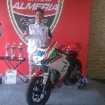 World Supersport 300: Ali Adriansya Optimis Diparuh Kedua