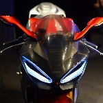 Kymco Perkenalkan Superbike Listrik Terbaru