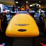 F1: Aston Martin Siap Suplai Mesin F1