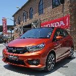 Asyiknya Mengendarai All New Honda Brio RS CVT di Pulau Dewata