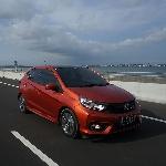 Jeroan All New Honda Brio v Honda Brio Lawas; Serupa Tapi Tak Sama