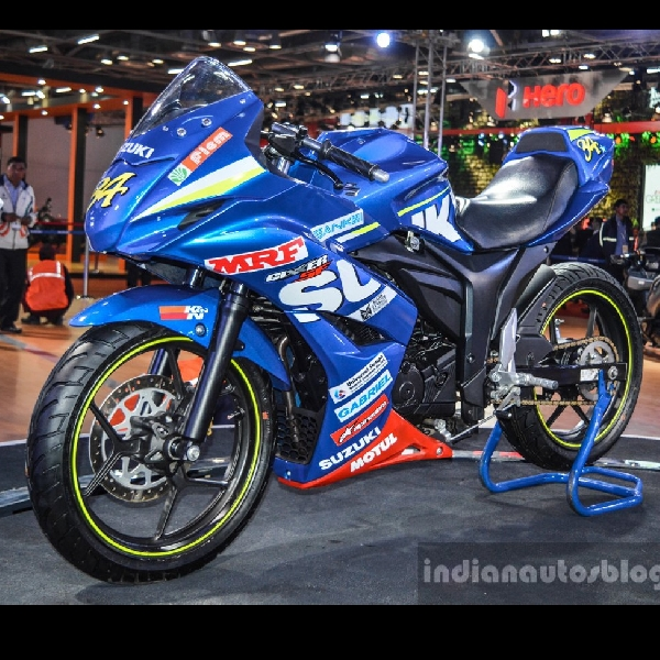 Dua Jagoan Baru Suzuki Siap Hadang Kawasaki Ninja 250 dan CBR250RR
