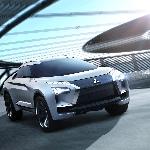 Penampilan Perdana Mitsubishi e-EVOLUTION CONCEPT dan Outlander PHEV di Geneva 2018