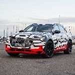 Harga Audi E-Tron Di Eropa Sudah Bocor