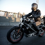 Harley Davidson Percepat Produksi Motor Listrik 18 Bulan Mendatang