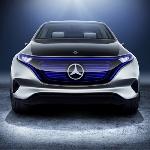 Mercedes-Benz Sudah Pastikan Tanggal Peluncuran EQC