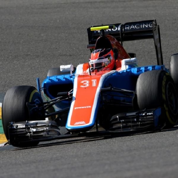 F1: Masih Belajar, Esteban Ocon Anggap Pascal Wherlein Sebagai Saingannya