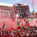 F1: Jerih Payah tak di Hargai - Vettel: No Problem