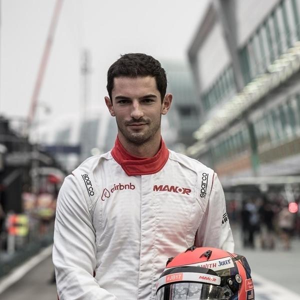 F1: Rossi Siap Rebut Kursi Rio di Manor