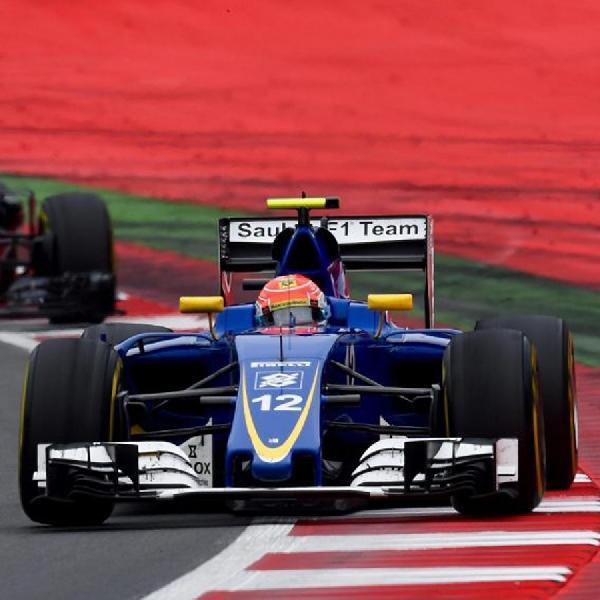 F1: Felipe Nasr pesimis Karir Balap-nya dilanjutkan Sauber