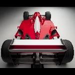 Ferrari F2001 Schumacher Laku Terjual 7,5 Juta Dollar