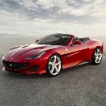 Ferrari Jadikan Portofino Pengganti California T