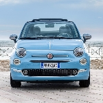 Fiat Luncurkan Spiaggina Limited Edition