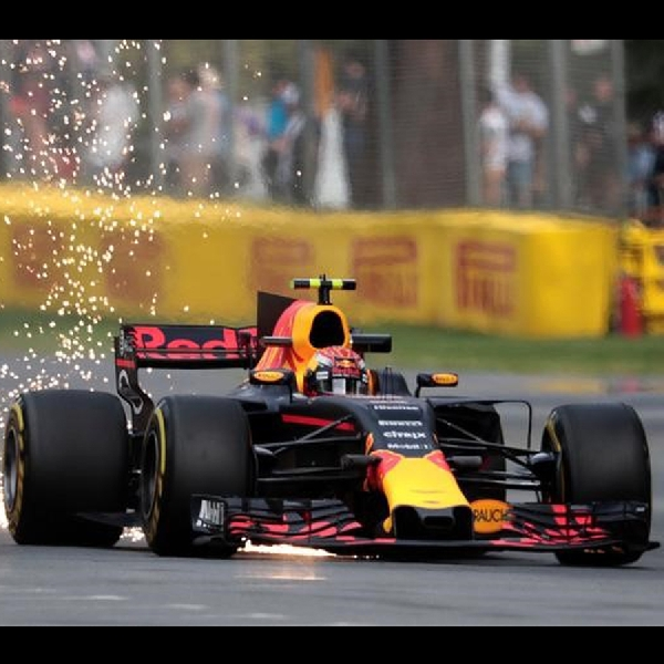 F1: Finis kelima, Verstappen Merasa Cukup Aman
