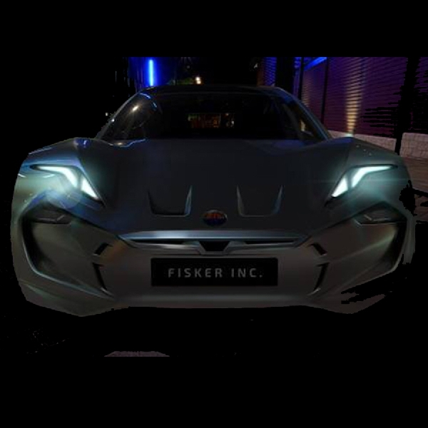 Teaser kedua Fisker Sports Car