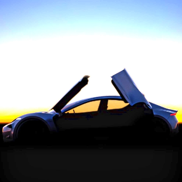 Fisker INC Ciptakan Rival Tesla Model S