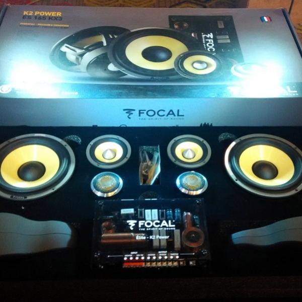 Resmi Diluncurkan, Focal Audio K2 Power Tawarkan Suara yang Lebar