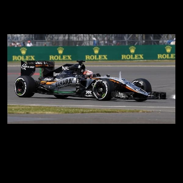 Inilah Kelemahan yang di Hadapi tim Force India