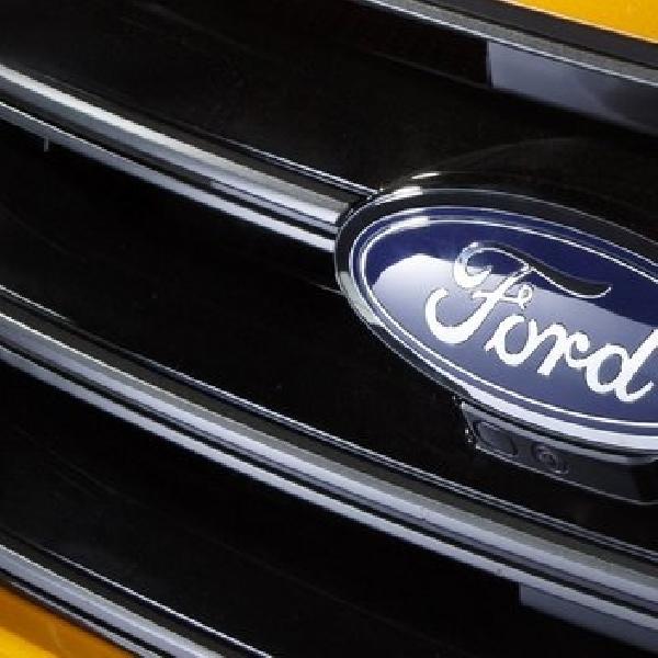 Ford akan Bangun Pabrik Termegah di Meksiko