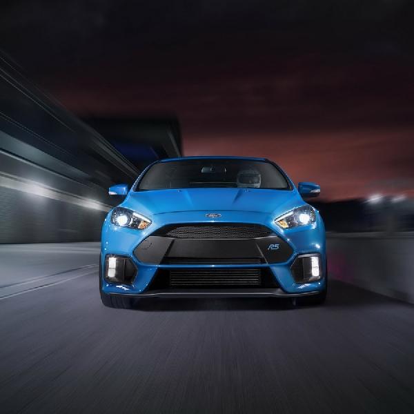 Ford Pertimbangkan SUV RS